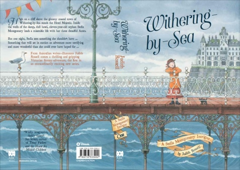 Withering by Sea cover image